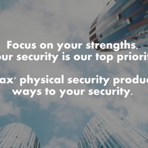 Safe places & Integrated Security Solutions