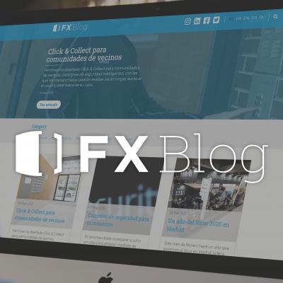 Nuevo blog Ferrimax