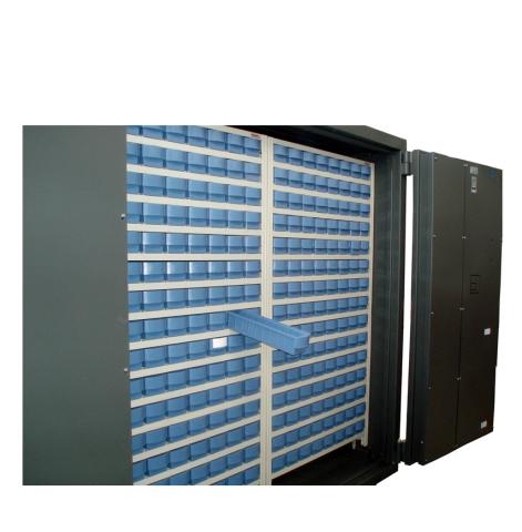 Caja Fuerte Serie 800 Desmontable