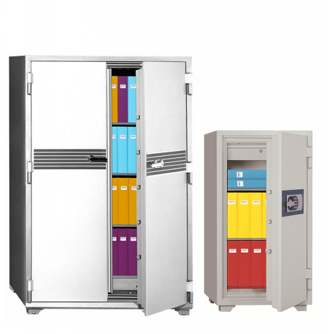 NGS Fireproof Cabinets o