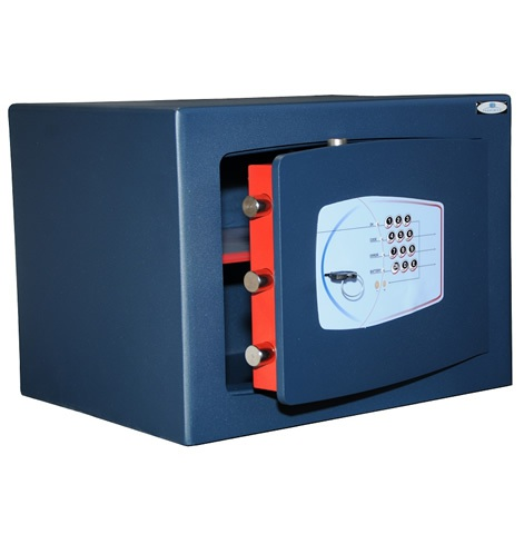 Security Surface Safes SM